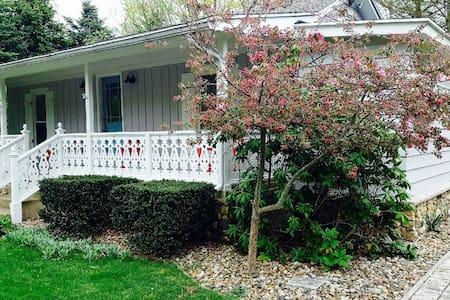 Maple Hill Cottage