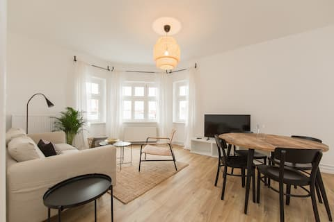 Brandnew - modern 2-Room-Apartment - TheVeryBerlin