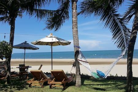 Baansansuk pranburi beach front house 5br Thailand - Tambon Pran Buri