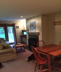 Studio on Sugarloaf Maine - Carrabassett Valley