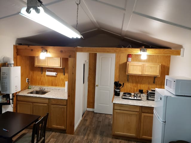 Studio Apartment in the great town of CARY NC