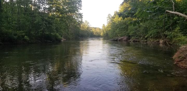 Tye River Retreat