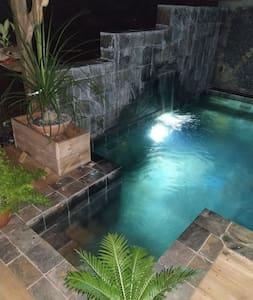 Villa Bleue Caraïbes