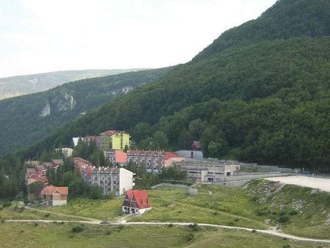 Casetta di montagna a Sassotetto di  Sarnano (MC)