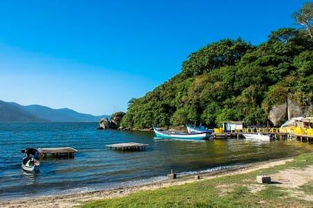 Quarto Aconchegante na Lagoa! - Florianópolis