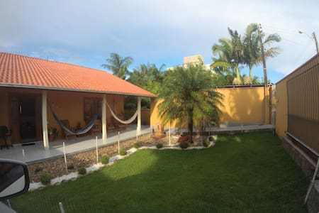 Casa Alicia - Quarto Praia Alegre (1) em Penha SC