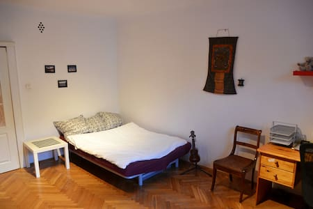 Cosy apartment close to Warsaw city center