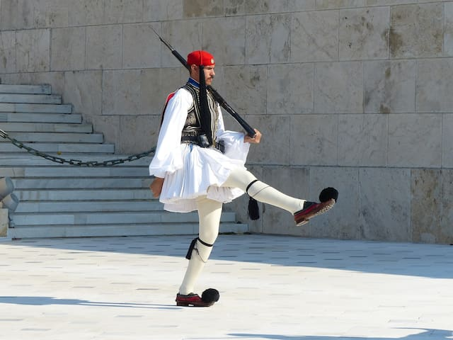 Essential Athens