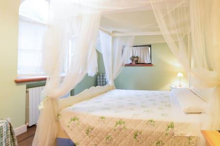 Tenuta Castello-alloggio5bis - Cerrione - Apartment