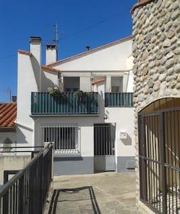 Appartement avec terrasse vue sur les Albères - Le Boulou