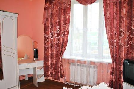 2-х ком, чистая и уютная квартира с евроремонтом - Ivanovo - Квартира
