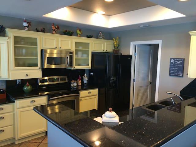 13 HarborTown Gorgeous Townhome - Laguna Vista - Casa adossada