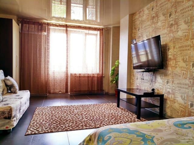 Luxury apartment / 1