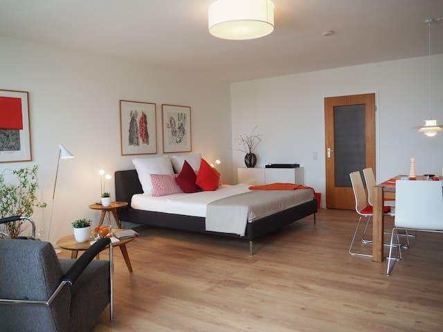 Exclusive apartment near MHH, TUI, INI