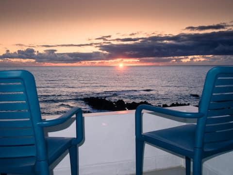 La Cangrejera apartamento junto al mar