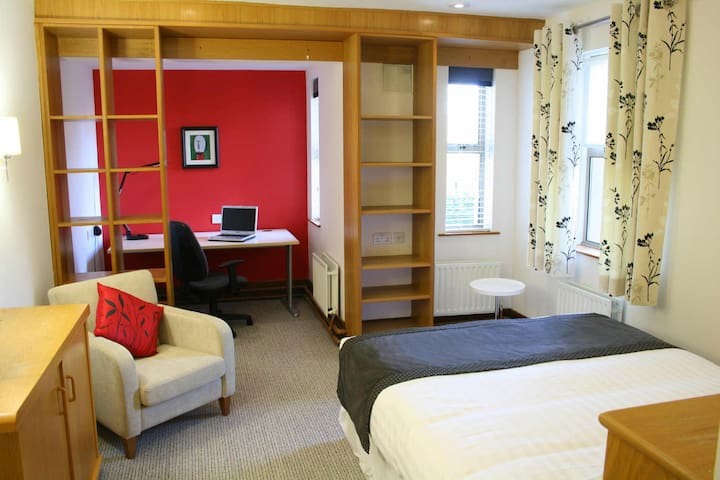 Brennan Court Guest Accommodation