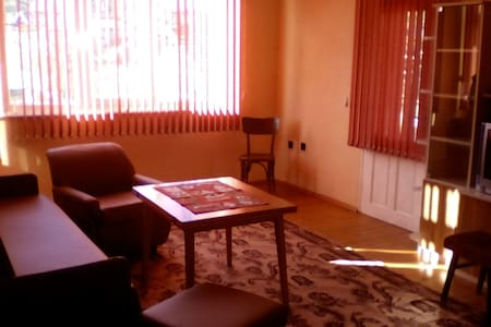 A beautiful guesthouse in Velingrad - Velingrad - Hus