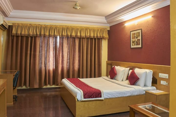 Furnished  Studio in Koramangala
