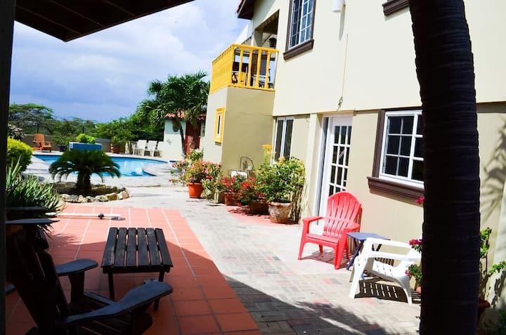 Lovely Small Cozy Resort La Felicidad - Cabana