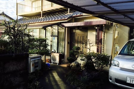 Entire house with renovated rooms in Kasugai-city - Kasugai-shi
