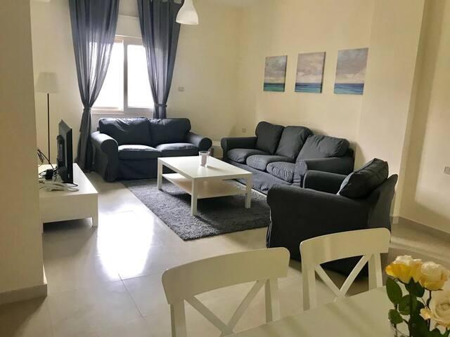 Modern Apartment Amman- Arman Apartments (Alpha)