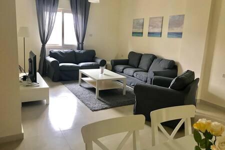 Arman Hotel Suites- Modern Apartments(Alpha)