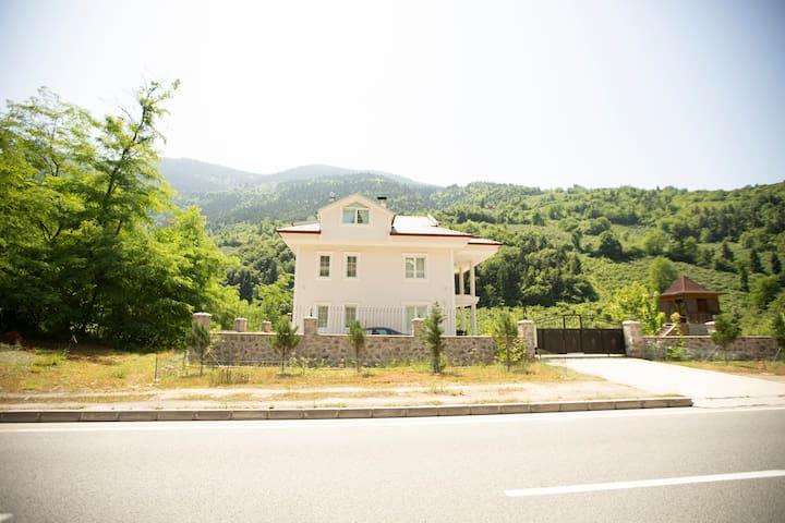 Jude Villa HOME in Trabzon