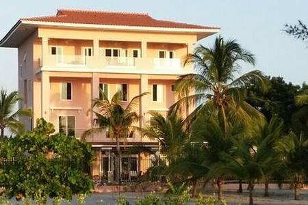 Garden View Room on the beach! - Panamá - Villa