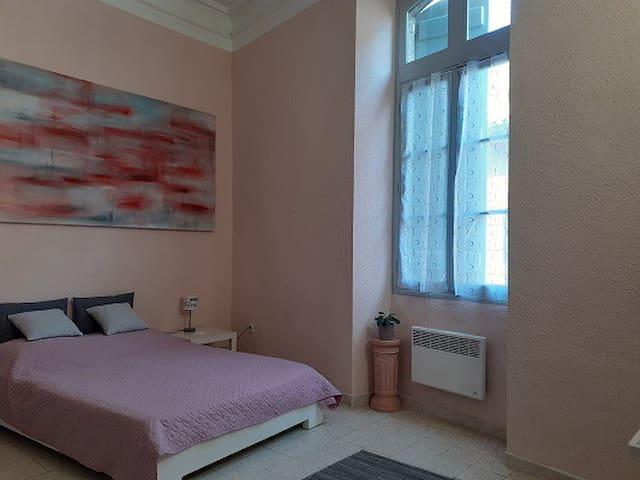 Appartement Centre Historique AGDE