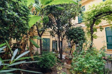 Votre Studio à MC /Studio Apartment Monte-Carlo - Beausoleil - Lejlighed