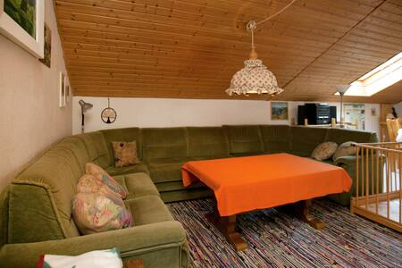 Cozy Holiday Home near Ski Lift in Petersthal