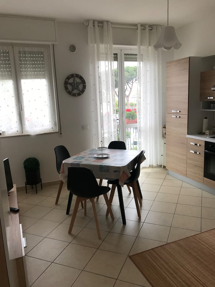 Casa vacanze Albenga centro - CITRA 009002-LT-0036