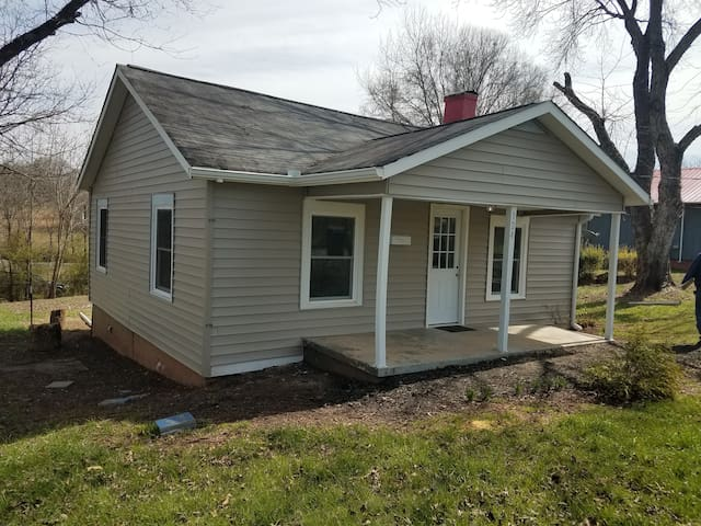 Spindale Bungalow