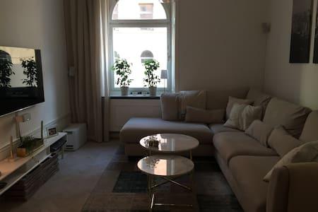 Apartment in central Östermalm/Stockholm - 斯德哥爾摩