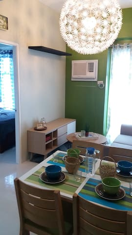 1 bedroom fully furnished to rent in Ortigas