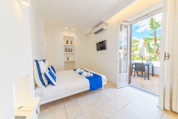 Villa Fortuna - Relax a Ischia