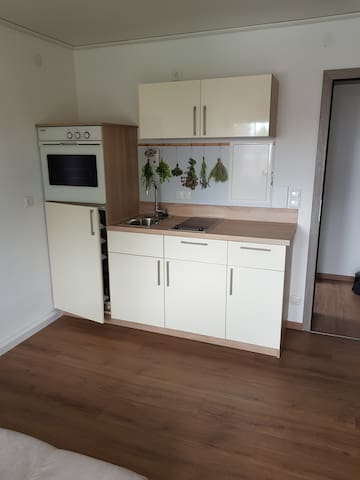 FEWO Jürgen und Conny Wohnung Roth