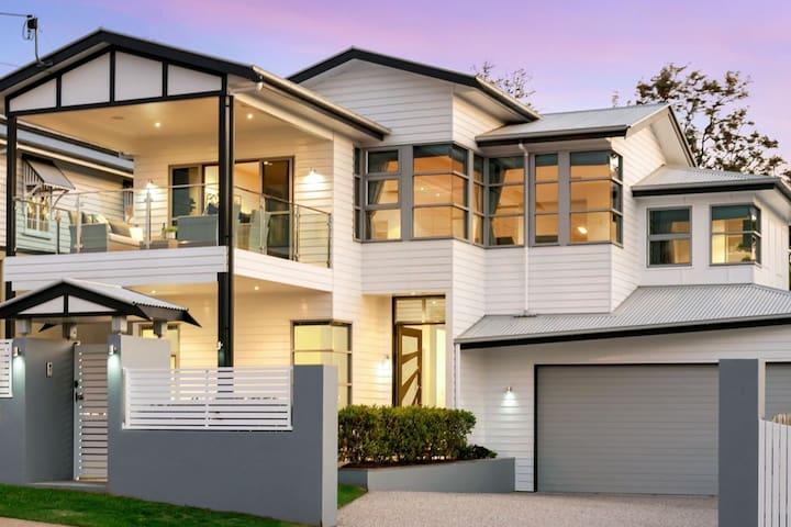 Amazing & Very Unique Home