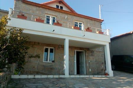 Casa Santo António - Covilhã - บ้าน