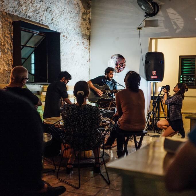 Fotka nabídky La Casa de La Bombilla Verde