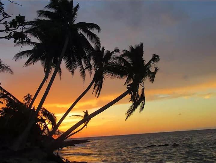 Beach Nirvana is awaiting you!