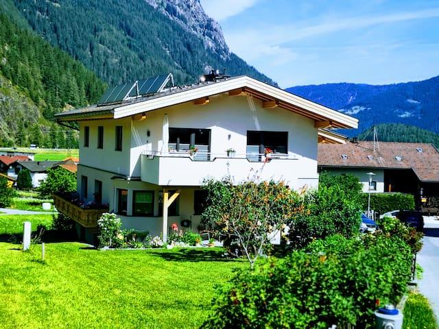 Apartment Isabella