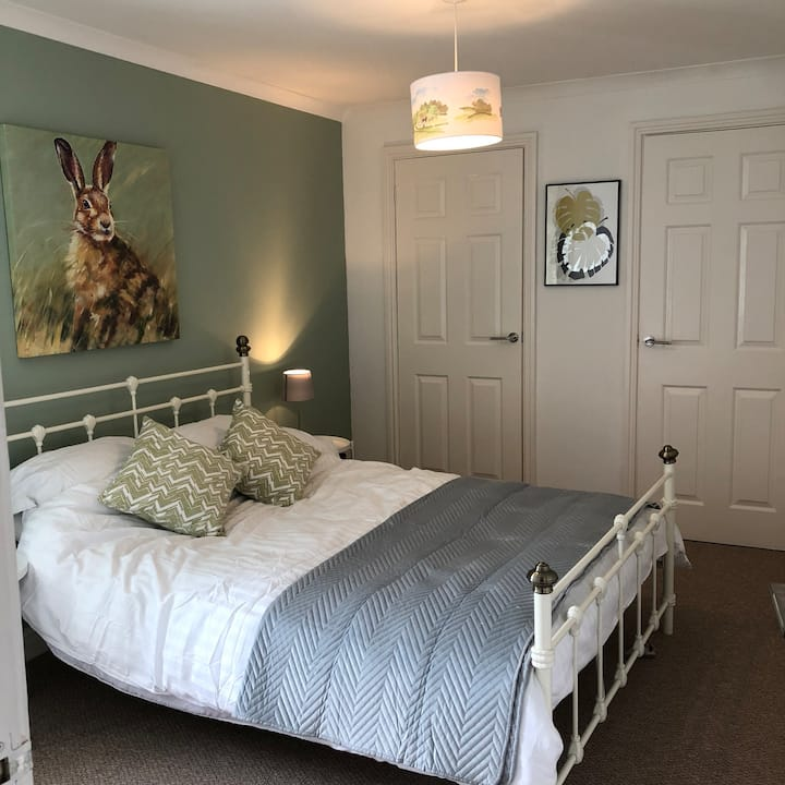 Charming cottage close to Gleneagles Hotel