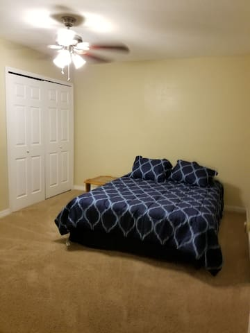 Room 2 - 2nd Master Rear Left