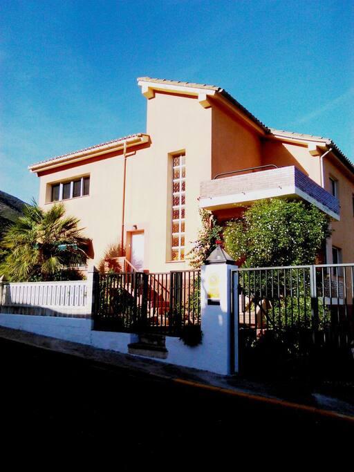 Casa Frías