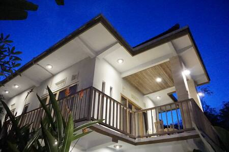 Clean and quiet homestay in Ubud