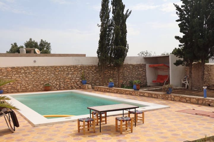 Evasion House - Marrakesh - Byt