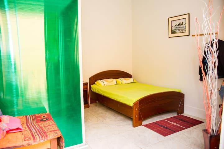Hostal In.Dios - Habitación Privada Doble 103
