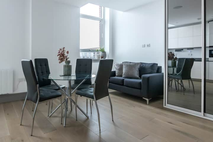 Great Studio in Heart of North East London