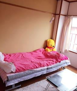 实用型住房 - 新泻县